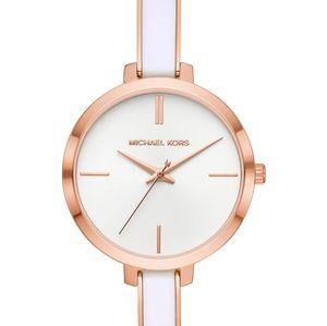 Beautiful Brand New Watch By Michael Kors